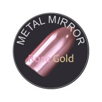 METAL MIRROR_Rose Gold